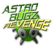 Astro Bugz Revenge Cover Artwork