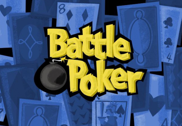Battle Poker Cover Artwork