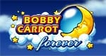 Bobby Carrot Forever Cover (Click to enlarge)