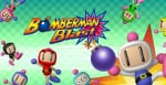 Bomberman Blast Cover (Click to enlarge)