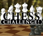 Chess Challenge! Cover (Click to enlarge)