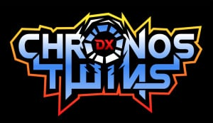 Chronos Twins DX