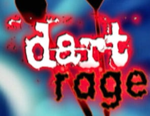 Dart Rage Cover Artwork