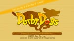 Derby Dogs Cover (Click to enlarge)