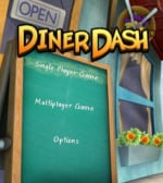 Diner Dash Cover (Click to enlarge)