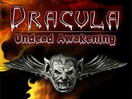 Dracula: Undead Awakening Cover Artwork
