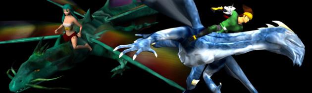 DRAGON MASTER SPELL CASTER (WiiWare)