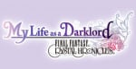 Final Fantasy Crystal Chronicles: My Life as a Darklord Cover (Click to enlarge)
