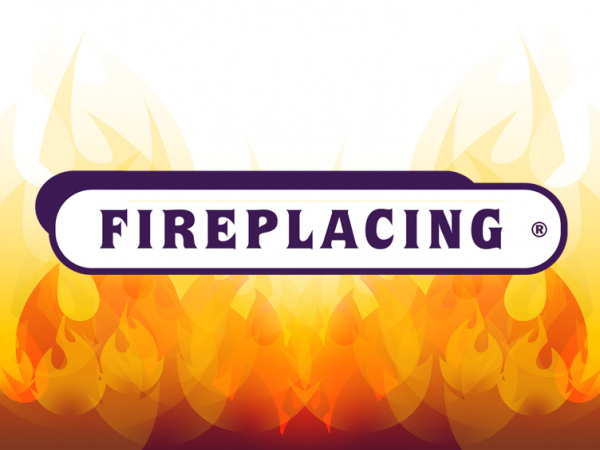 Fireplacing Cover Artwork