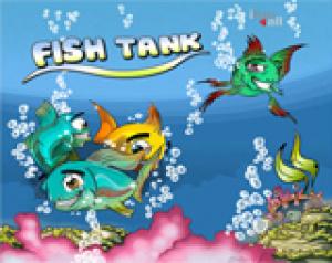Fish Tank Review (WiiWare) | Nintendo Life