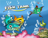 Fish Tank Cover Artwork
