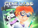 Gene Labs Cover (Click to enlarge)