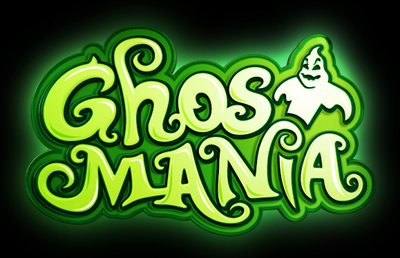 Ghost Mania Cover Artwork