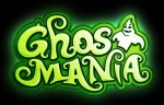 Ghost Mania Cover (Click to enlarge)