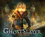 GhostSlayer Cover (Click to enlarge)