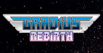 Gradius ReBirth Cover (Click to enlarge)
