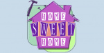 Home Sweet Home Cover (Click to enlarge)