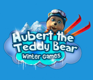 Hubert the Teddy Bear: Winter Games