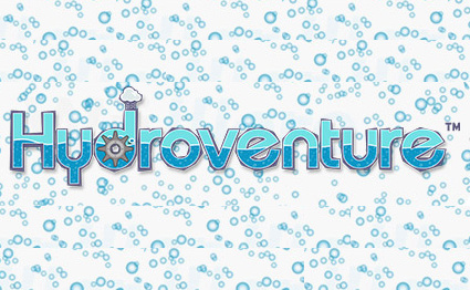 Hydroventure Cover Artwork