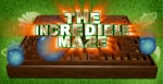 The Incredible Maze Cover (Click to enlarge)