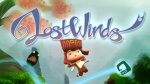 LostWinds Cover (Click to enlarge)