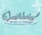 LostWinds: Winter of the Melodias Cover (Click to enlarge)