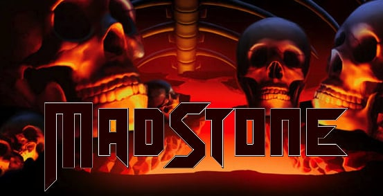 MadStone Cover Artwork
