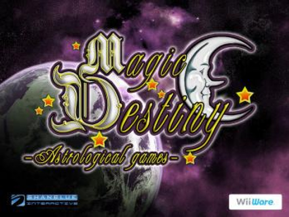 Magic Destiny - Astrological Games