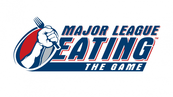 Major League Eating: The Game Cover Artwork
