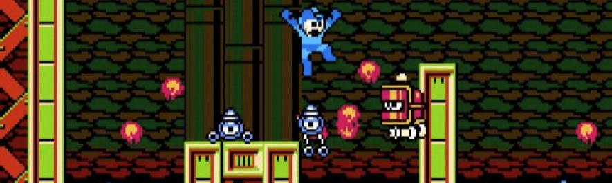 Mega Man 9 (2008)