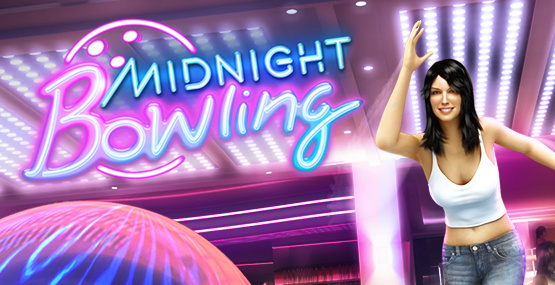 Midnight Bowling Cover Artwork