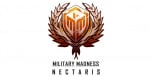 Military Madness: Nectaris Cover (Click to enlarge)