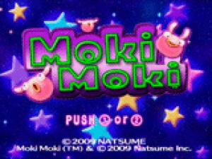 Moki Moki