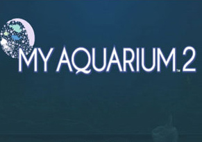 My Aquarium 2 Cover Artwork