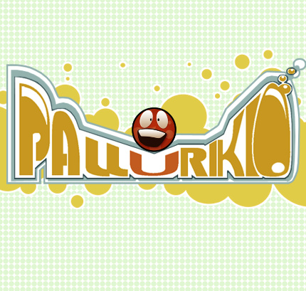 Pallurikio Cover Artwork
