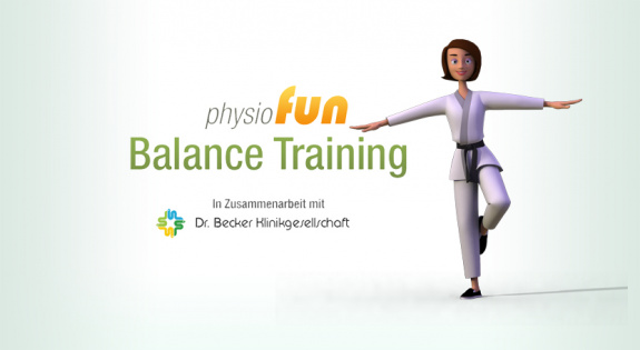 PHYSIO FUN Balance Training
