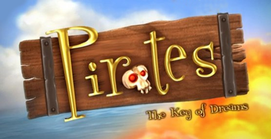 Pirates: The Key of Dreams Cover Artwork