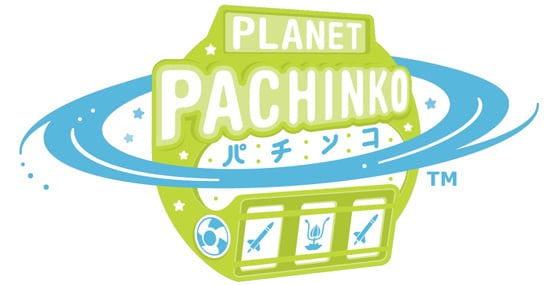 Planet Pachinko Cover Artwork