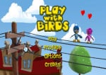 Play with Birds