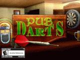 Pub Darts Cover Artwork