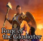 Rage of the Gladiator Cover (Click to enlarge)