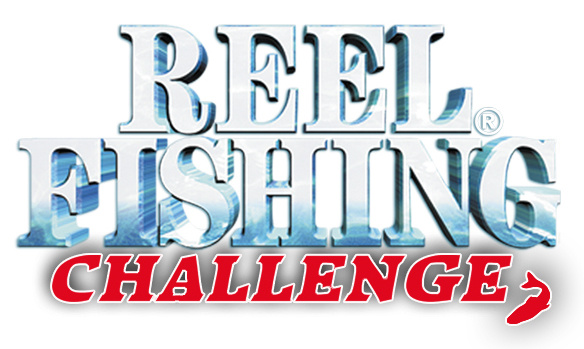 Reel Fishing Challenge Cover Artwork