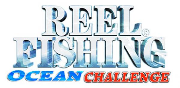 Reel Fishing Ocean Challenge Cover Artwork