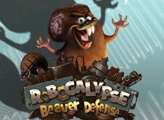 Robocalypse: Beaver Defense