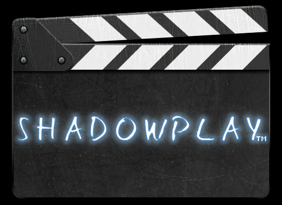 ShadowPlay Cover Artwork
