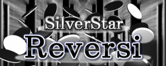Silver Star Reversi
