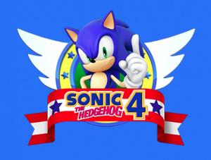 Sonic the Hedgehog 4: Episode 1
