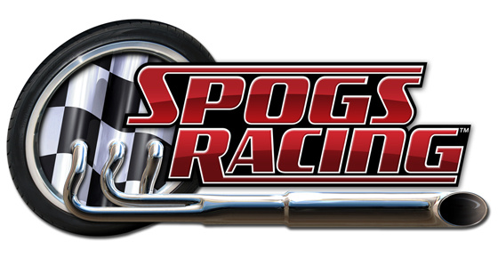 SPOGS Racing Cover Artwork