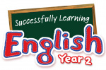 Successfully Learning English: Year 2 Cover (Click to enlarge)