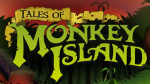 Tales of Monkey Island: Chapter 1 Cover (Click to enlarge)